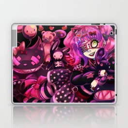 Dark Deco Laptop & iPad Skin