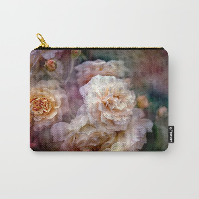 Opulence Carry-All Pouch