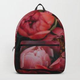 peonies #society6 #decor #buyart Backpack