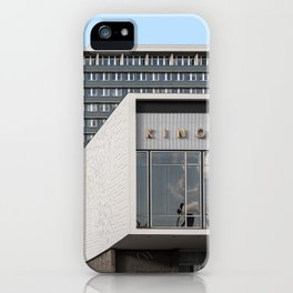 Kino International Berlin iPhone Case