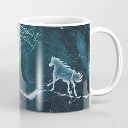 Marble Scenery Coffee Mug