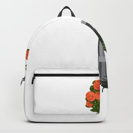 Shoot love Backpack