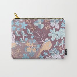 Natal Plums Carry-All Pouch