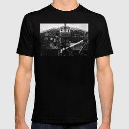 Beaver Cockpit T-shirt