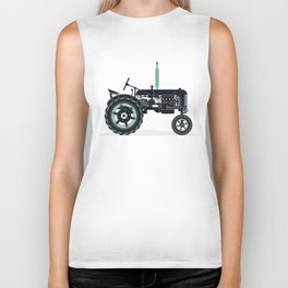Good Machinery Biker Tank