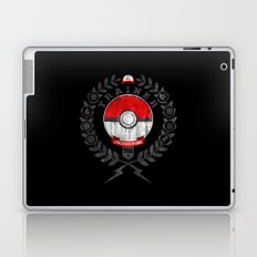 PokéTrainer Laptop & iPad Skin