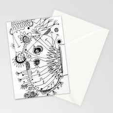 Trip the Light Fantastick Stationery Cards