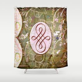 Karen (#TheAccessoriesSeries) Shower Curtain