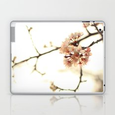 pinky petals  Laptop & iPad Skin