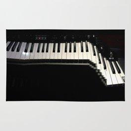 Keys Rug