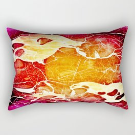 GIT UP Rectangular Pillow