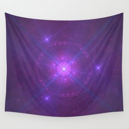 Mew's Energy Pt 2 Wall Tapestry