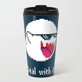 How to deal with Boos Travel Mug