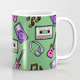 music pins Coffee Mug