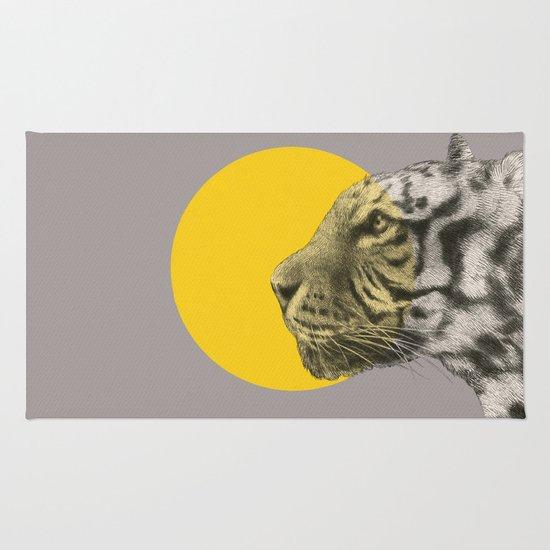Wild 4 by Eric Fan & Garima Dhawan Rug