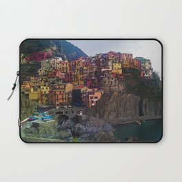 By the Seaside Laptop Sleeve