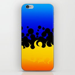 Strange Magic iPhone Skin