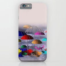 umbrellas for curtains and more Slim Case iPhone 6s