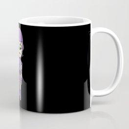 Deathray Coffee Mug