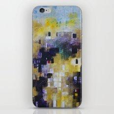 urban landscape 9 iPhone & iPod Skin