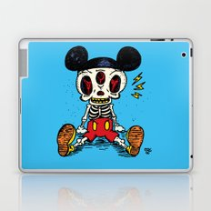 Waiting for you Laptop & iPad Skin