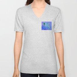 Neonpop Unisex V-Neck