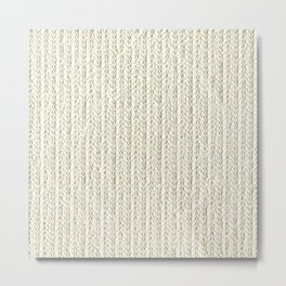 Texture 1 Metal Print