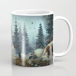 FALLEN TITANS Coffee Mug