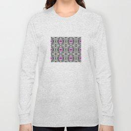 Art Design Long Sleeve T-shirt