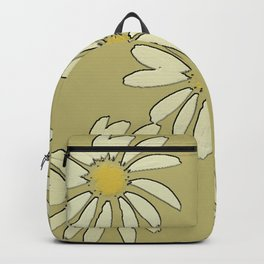 All About Daisies Backpack