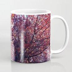 Under the trees - Autumn Mug