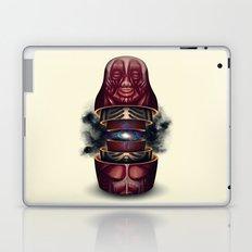 Transcending Matryoshka Laptop & iPad Skin