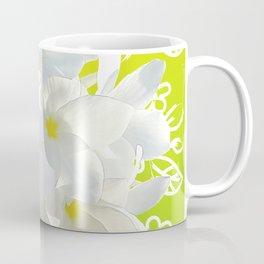 coleção Alma das flores Coffee Mug
