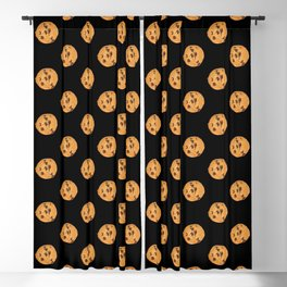 Cookies Blackout Curtain