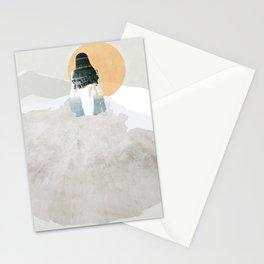 SINS I Stationery Cards