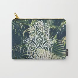 PALM x2 – HAMSA Carry-All Pouch