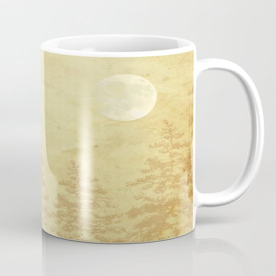 SlothWars Mug