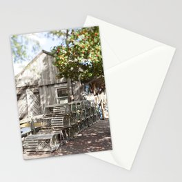 Beneath the Holly Tree Stationery Cards