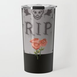 Game Over. Travel Mug