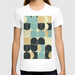 Abstract Geometric Artwork 26 T-shirt
