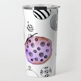 pianeti possibil Travel Mug