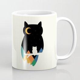 Eye On Owl Coffee Mug
