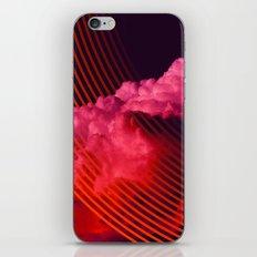 Skies iPhone Skin
