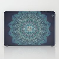 lace iPad Cases featuring LACE by Monika Strigel