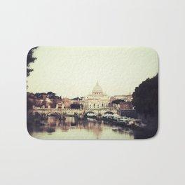 Tiber River Bath Mat