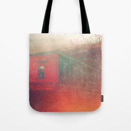 Hollowed Relic Tote Bag