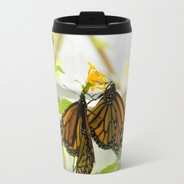 Butterflies 3 Travel Mug