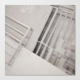 Industrial photograph #10 Canvas Print