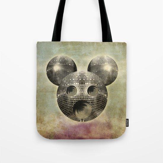 ToPPoLINO Tote Bag