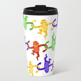 Barrel of Monkeys Travel Mug